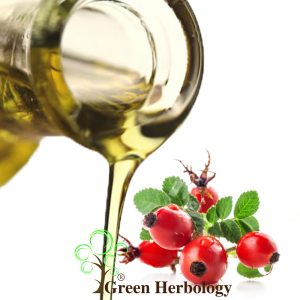 Pure Rosehip Oil for glows skin, fades pigmentation, glossy hair