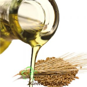 Pure Wheatgerm Oil to cure scars, cure dry skin, strengthen hair