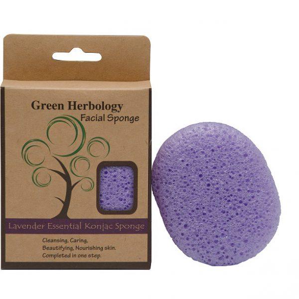 lavender-essential-konjac-sponge