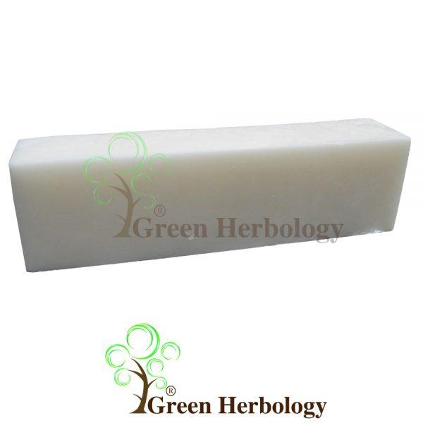 opaque soap base