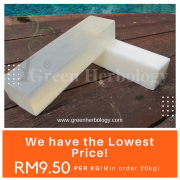 Quality Soap Base, paraben free,handmade soap base