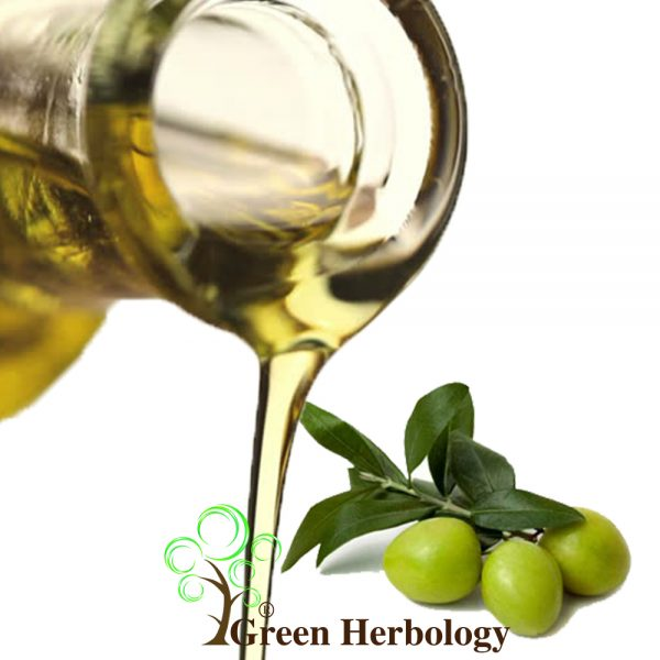 Pure Olive Oil with Antioxidant Protection, glowing skin, stops hair fall