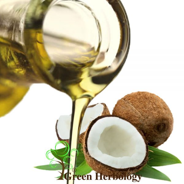 Pure Virgin Coconut oil for skin moisturizes, soften skin, shines hair