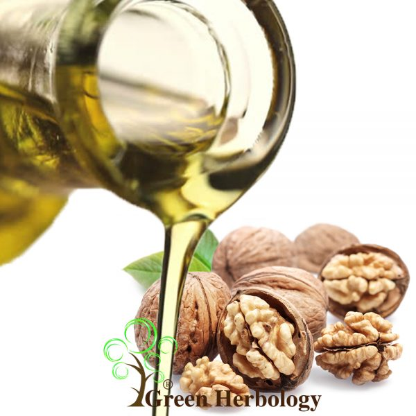 Pure Walnut Oil for improve dry skin,treats eczema,improve shine hair