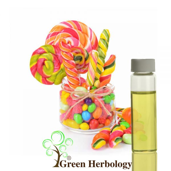 candy fragrance oil