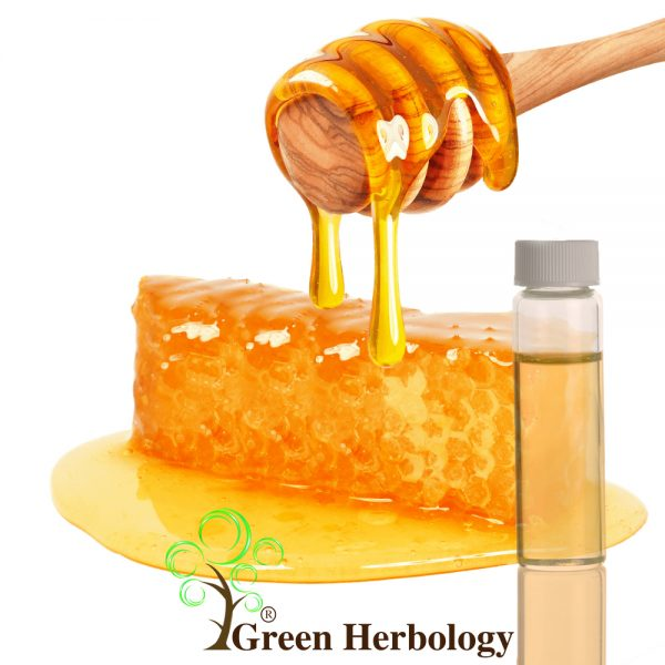 honey fragrance oil