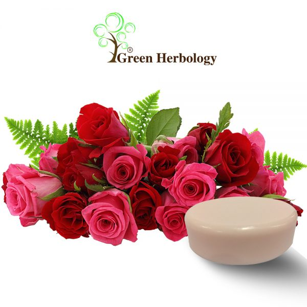 Rose Extract Soap