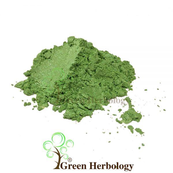 Green Mica