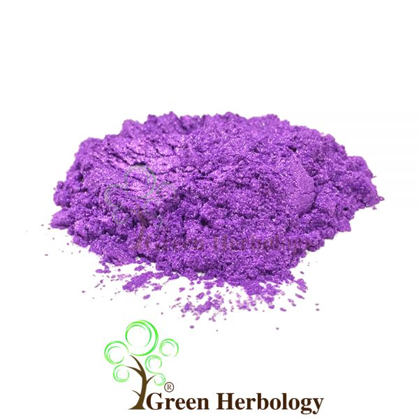 Purple Mica
