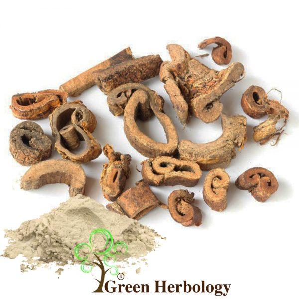 Mulberry Root Bark Powder