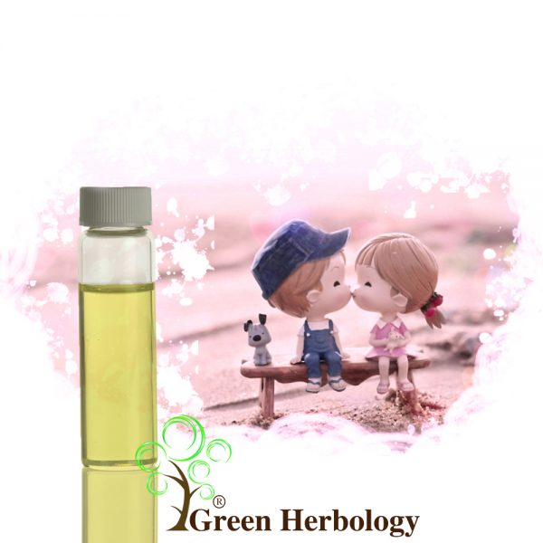 My Destiny Fragrance Oil