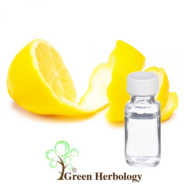 Lemon Hydrosol Floral Water