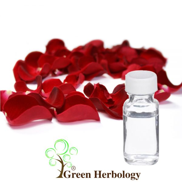 Rose Hydrosol Floral Water