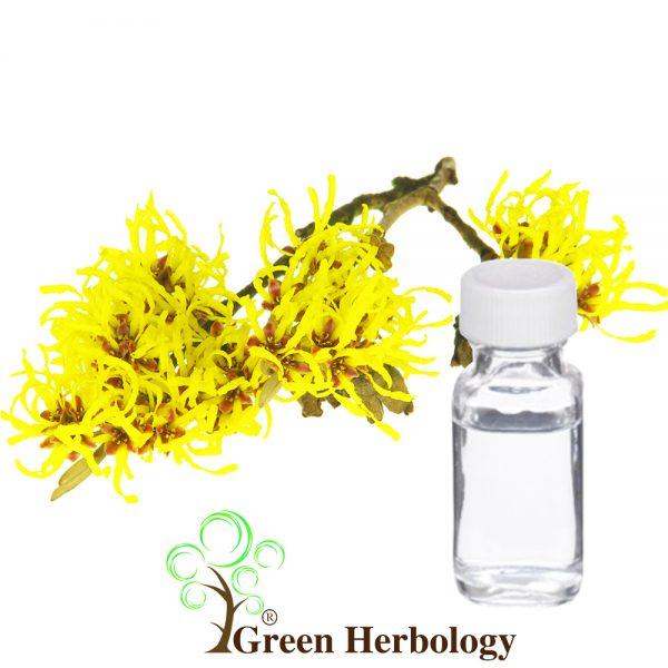 Witch Hazel Hydrosol Floral Water