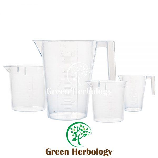 Measure Cups