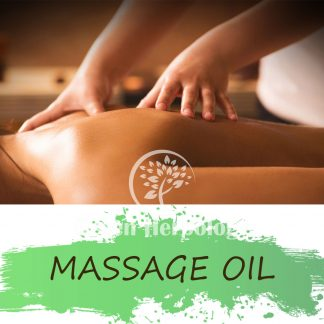 Massage Oil
